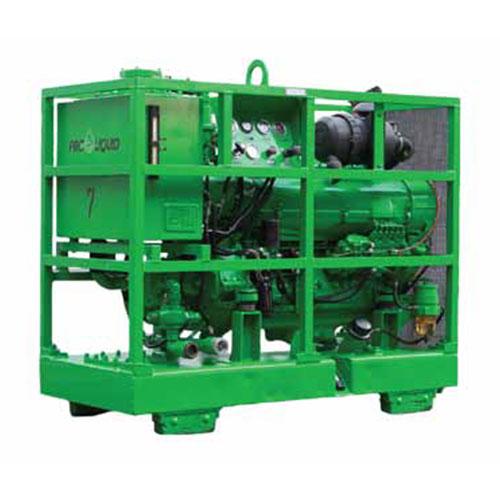 Hydraulic Powerpack dhp120