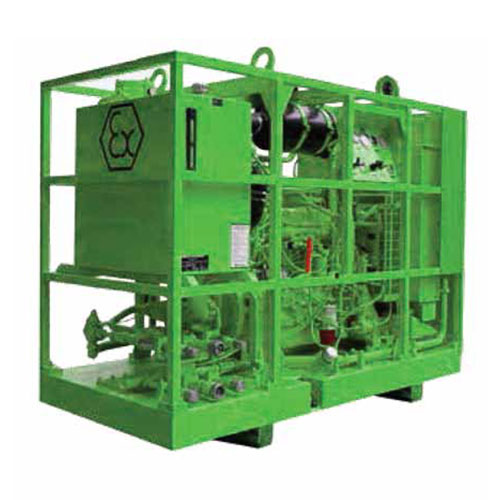 Hydraulic Powerpack DHP 200