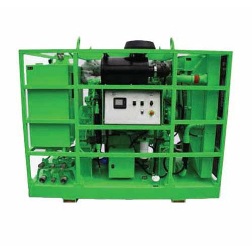 Hydraulic Powerpack DHP 280